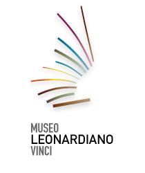 logo museoleonardiano vinci